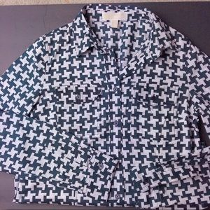 MICHAEL KORS button down shirt! MUST HAVE!